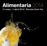 ALIMENTARIA 2014 - EARLY BOOKING SPECIAL OFFER