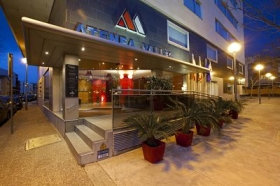 THE BEST RATES FOR LONG STAYS IN  APARTHOTEL ATENEA VALLÈS 4* GRANOLLERS .