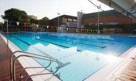 COMBINE YOUR STAY WITH ACCESS TO OUTDOOR SWIMMING POOL CLUB NATACIÓ GRANOLLERS
