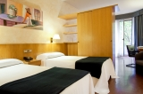 NOW YOUR LONG STAYS IN BARCELONA AT THE BEST PRICES. ATENEA CALABRIA APARTAMENTS 3*
