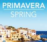 ENJOY OUR SPECIAL SPRING DEALS IN TAMARIU - COSTA BRAVA!