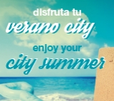 THIS SUMMER ENJOY THE BEACH CLUB EXPERIENCE. ATENEA AVENTURA APARTHOTEL 4*