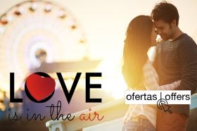 DISCOVER OUR ROMANTIC OFFER AT A VERY SPECIAL PRICE!