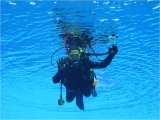 SCUBA DIVING FOR 2 IN MATAR�? (BARCELONA)