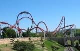 PORT AVENTURA SPECIAL PACK: ENJOY OF ONE NIGHT OF STAY AT THE APARTHOTEL ATENEA AVENTURA 4* AND TWO CONSECUTIVE DAYS ENTRANCE TO THE PARK
