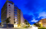 ENJOY THE BEST PRICE IN YOUR EARLY BOOKINGS. ATENEA AVENTURA APARTHOTEL 4* VILA SECA (TARRAGONA)