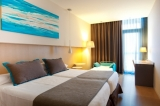 SPECIAL OFFER 15% DISCOUNT IN APPARTMENTS! HOTEL ATENEA PORT 4* MATARÓ