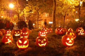 ENJOY HALLOWEEN AT THE HOTEL ATENEA PORT 4* MATARÓ