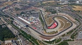 SPECIAL OFFER FOR MOTO GP CHAMPIONSHIP IN MONTMELÓ! HOTEL ATENEA PORT 4*