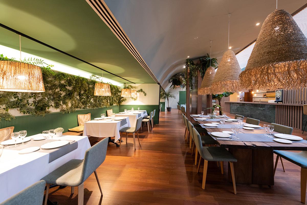 2CERO7 Restaurant