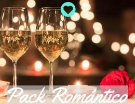 PROFITEZ DE NOS PACKS ROMANTIQUES 1 ET 2 NUITS!