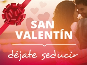 SPECIAL VALENTINE'S OFFER