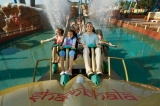 1, 2 OR 3 NIGHTS STAY IN ATENEA AVENTURA APARTHOTEL+2 DAYS ENTRANCE PORTAVENTURA