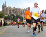 TUI MARATHON 2014 OFFER AT HOTEL AMIC COLON 3*