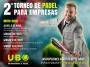 Presentació II torneig de Pàdel per Empreses  - U.B.O