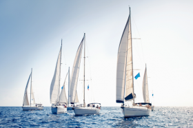 ENJOY THE PALMA INTERNATIONAL BOAT SHOW