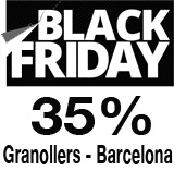 BLACK FRIDAY! BOOK TODAY WITH 35% DISCOUNT FOR 2015. APARTHOTEL ATENEA VALLÈS 4*