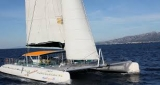 IF YOU LIKE THE SEA, DO NOT MISS OUR PACKAGE WITH CATAMARAN TOUR! ATENEA AVENTURA APARTHOTEL 4* VILA SECA (TARRAGONA)