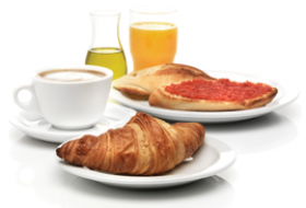 IF YOU STAY 2 OR MORE DAYS: FREE BREAKFAST