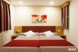 SPECIAL LONG STAY DISCOUNTED RATE - HOTEL AMIC COLON 3*