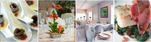 Gastronomía en el Aparthotel Atenea Valles