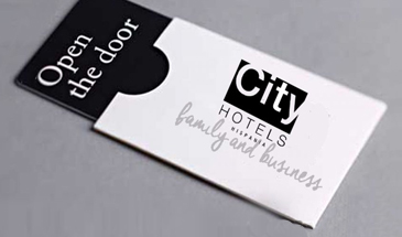 Book at City Hotels