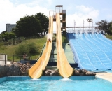 THIS SUMMER VISIT THE AQUOPOLIS WATER PARK IN LA PINEDA AND STAY AT THE ATENEA AVENTURA APARTHOTEL 4* VILA SECA (TARRAGONA)