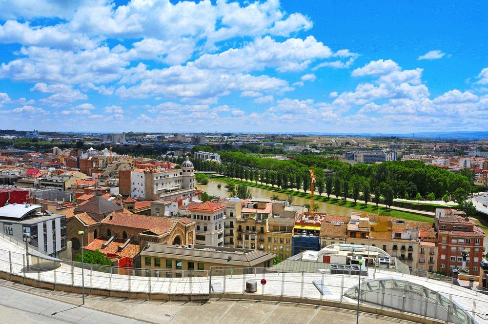 Hotel Condes de Urgel  - Lleida