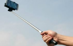 TAKE THE BEST MEMORIES OF YOUR TRIP WITH OUR SELFIE STICK FREE