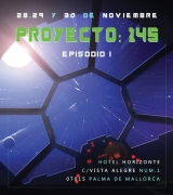 SCI-FI WEEKEND AT AMIC HORIZONTE HOTEL